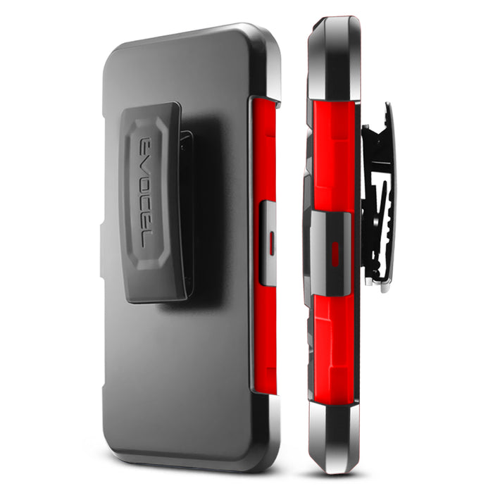 Evocel LG Aristo New Generation Series Red Case