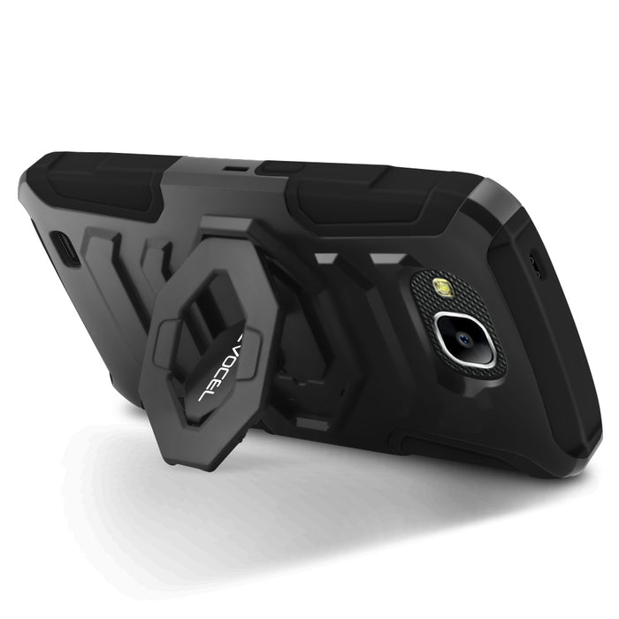 Evocel LG X Venture New Generation Series Black Case