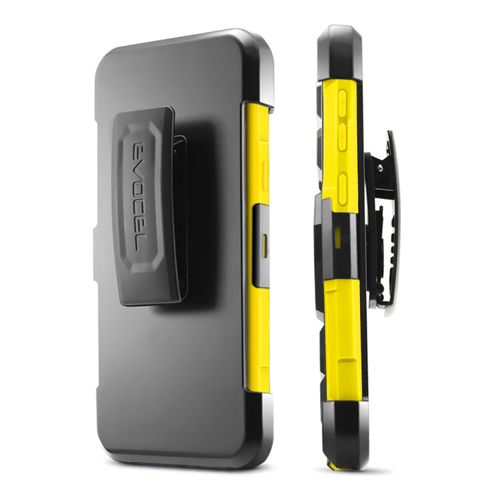 Evocel Samsung Galaxy S9 Plus New Generation Series Yellow Case