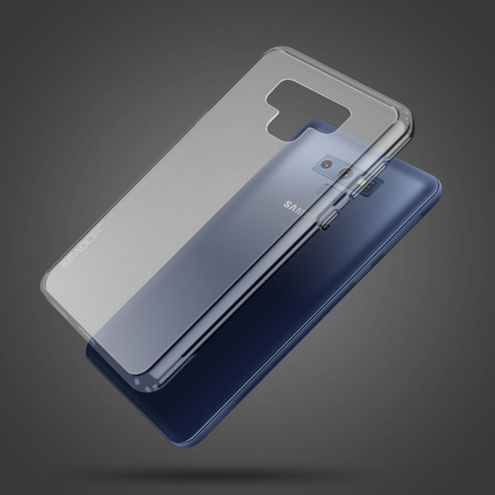 Evocel Samsung Galaxy Note 9 Aperture Series Clear Case