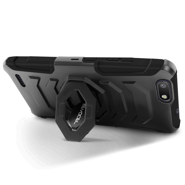 Evocel ZTE Blade Force New Generation Series Black Case