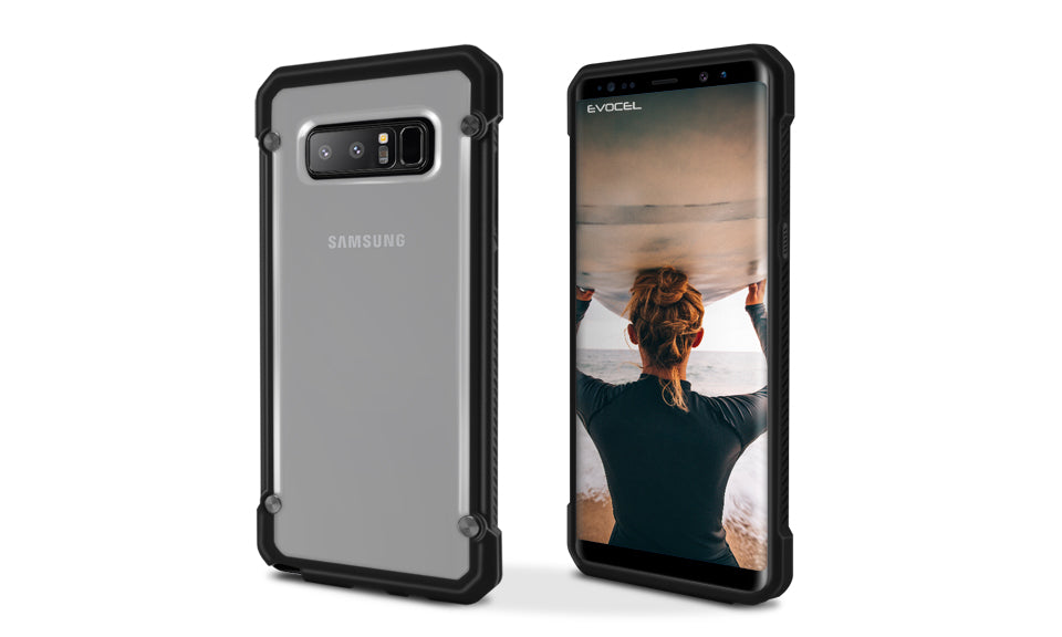Samsung Galaxy Note 8 2K Series Case