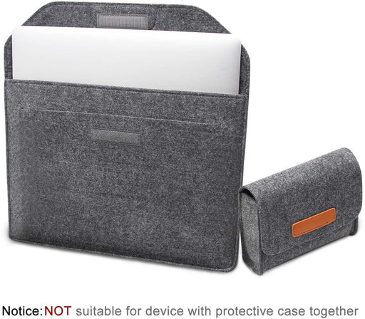 Laptop Soft Sleeve Carrying Case