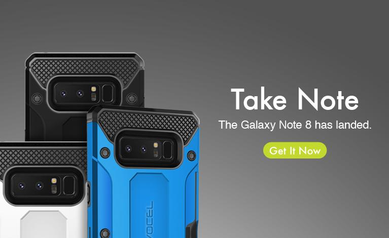 Samsung Galaxy Note 8 Cases
