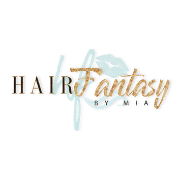 Hair Fantasy By Mia