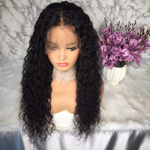 Frontal Lace Wigs