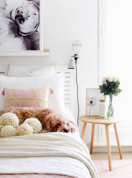 Guest Bedroom Styling Tips
