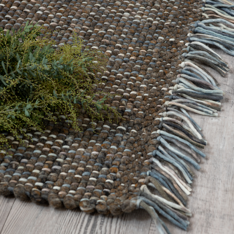 Stirling Wool Rug By Oh Happy Home