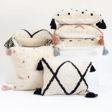 Complete washable cushion range by Oh Happy Home