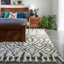 Boho Tribal Rug - Happy as Larry