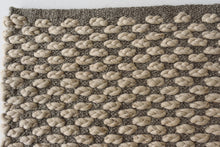 Natural Braid Wool Rug