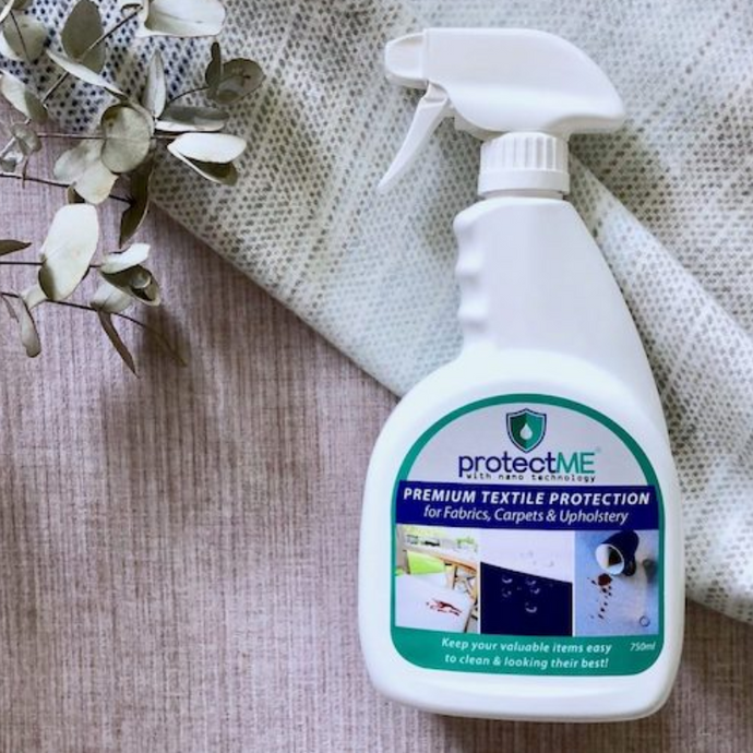 Protect ME Premium Textile Protection - Happy as Larry