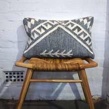 Mari Handwoven Cushion