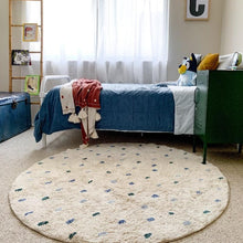Boys Washable Rug