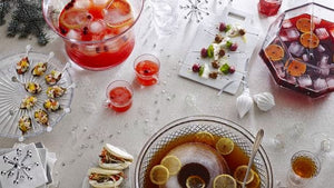 Get That Look: Punch Bowl Parties