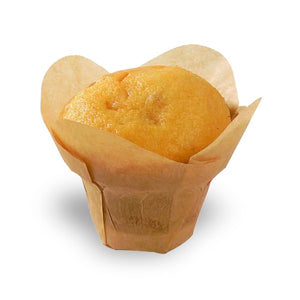 LOTUS Golden Brown Silicone Baking Cup