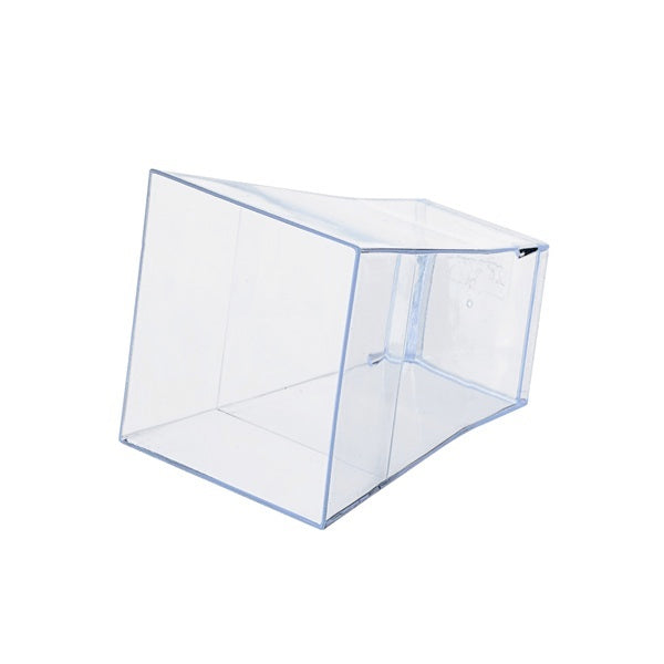 Taiti Mini Square Cup - Clear