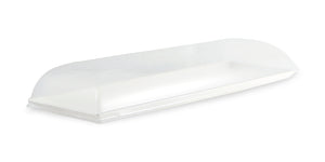 Bio n Chic Rectangular Sugarcane Tray 38x15cm/15.3x5.9""