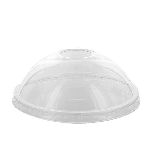 Clear Dome PET Lid