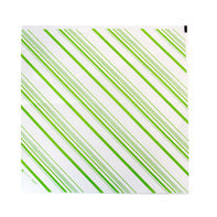 Decorative Paper Liners - Green Design