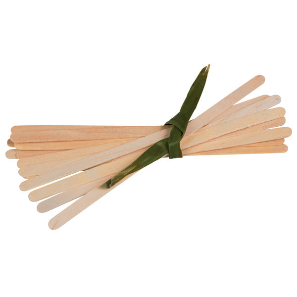 Wooden Coffee Stirrers 5.5""
