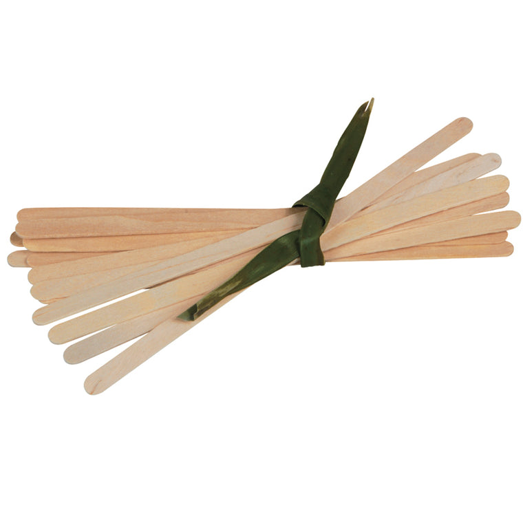 Wooden Coffee Stirrers 7.1""