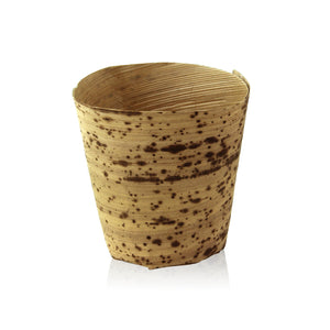 Bamboo Leaf Cup - 4oz