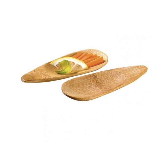 PATTAYA Bamboo Mini Oval Dish