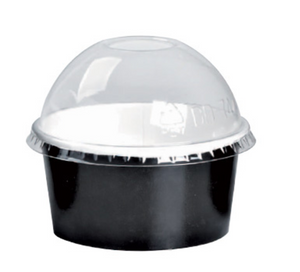 Dome lid for 210POC150N