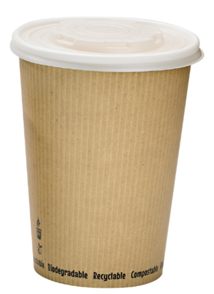 Compostable Soup Cups - 32oz
