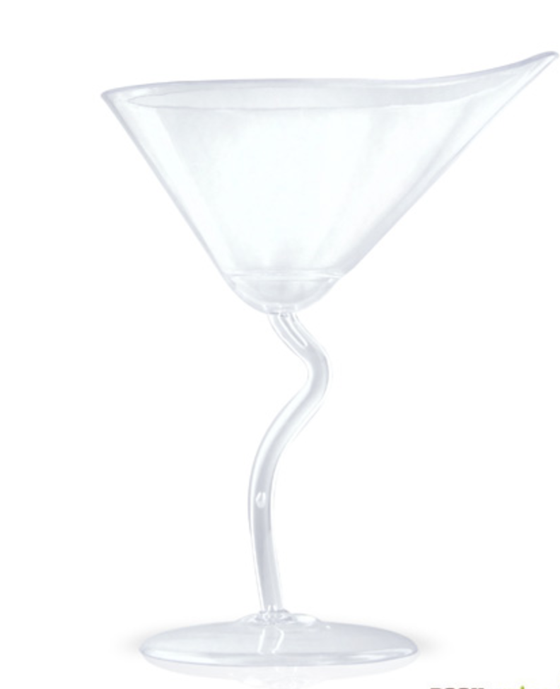 Mini Martini Cup - 2oz