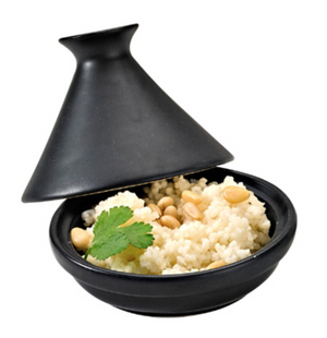 Black Mini Tajine