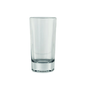 Cylo 1 Shooter Glass - 1 oz Dia:1.4'' H: 3''