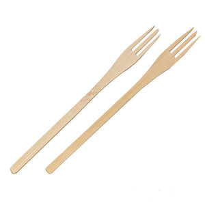 Trident Bamboo Fork
