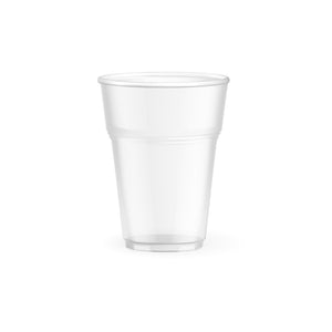 Clear PLA cup 8oz
