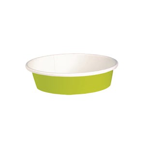 Round Bucket to Go - Green
