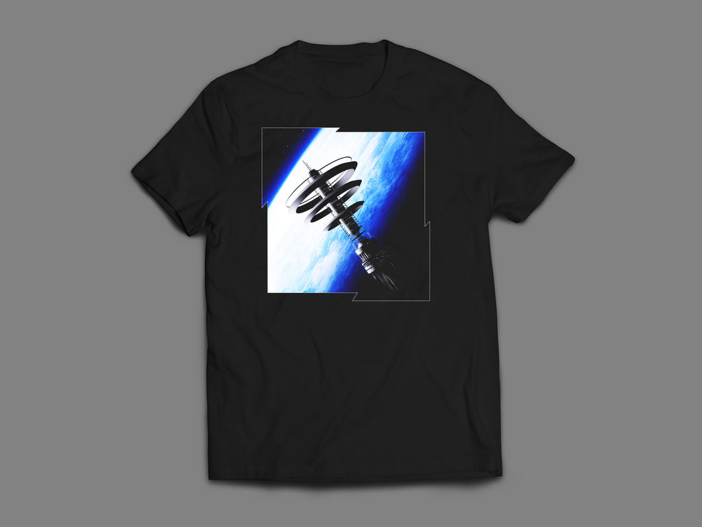 Ferry Corsten Album Art Unisex T-shirt - RECEPTION