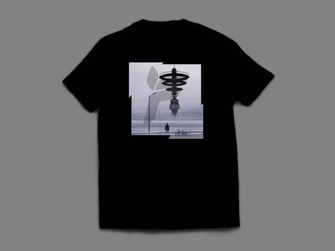 Ferry Corsten Album Art Unisex T-shirt - WHEREVER YOU ARE