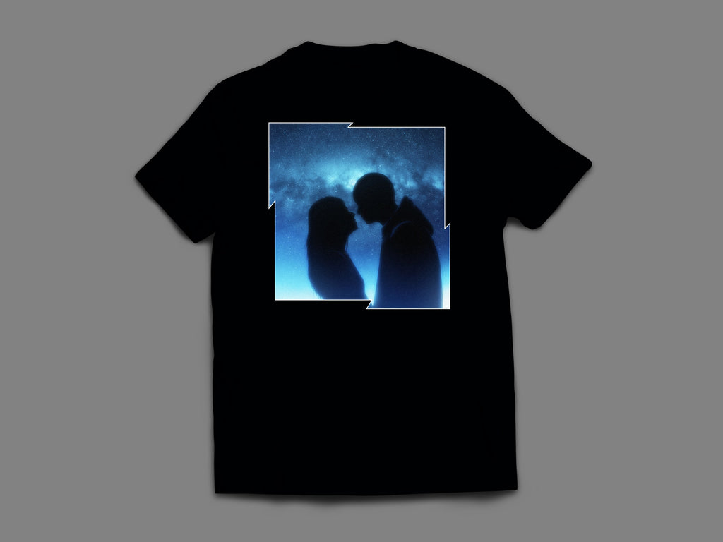 Ferry Corsten Album Art Unisex T-shirt - ETERNITY
