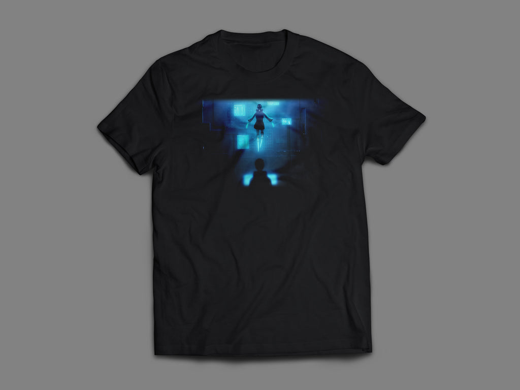 Ferry Corsten Album Art Unisex T-shirt 03