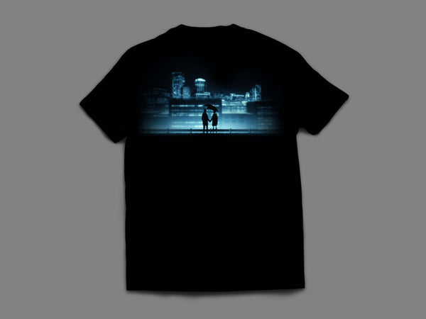 Ferry Corsten Album Art Unisex T-shirt - TRUST