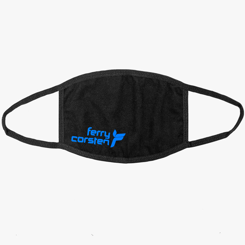 Ferry Corsten Face Mask