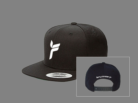 Ferry Corsten Classic Snap Back