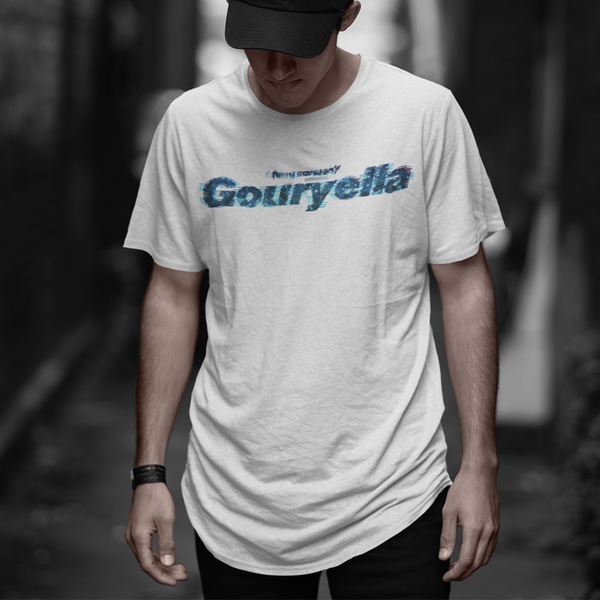 Gouryella Digital Glitch Unisex