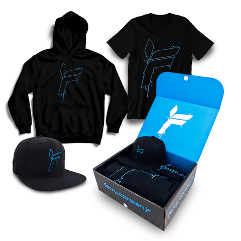 Ferry Corsten Limited Edition Fan Box