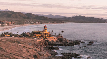TRAVELS - BAJA CALIFORNIA, Mexico