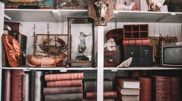 Collectors - Chinderah Bay Antiques