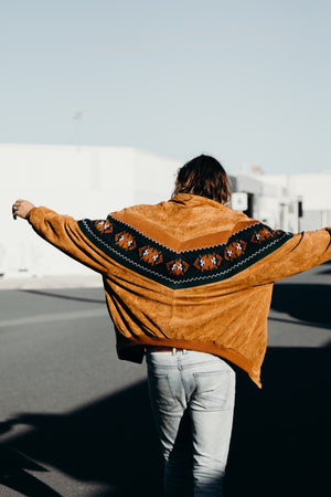 The Rarebird Jacket