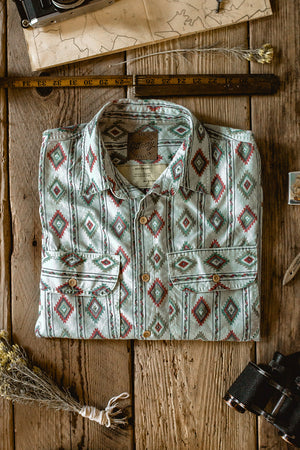 Westward - Women Long Sleeve Shirt