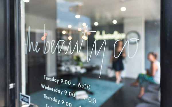 The Beauty Company - Moonee Ponds
